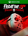 Friday the 13th: Killer Puzzle for Xbox One