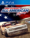 Tony Stewart's All-American Racing for PlayStation 4