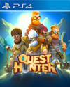 Quest Hunter for PlayStation 4