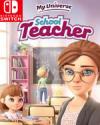 My Universe: School Teacher for Nintendo Switch