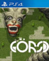 GORSD for PlayStation 4