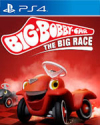 BIG-Bobby-Car – The Big Race for PlayStation 4