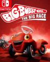 BIG-Bobby-Car – The Big Race for Nintendo Switch
