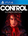 Control: Ultimate Edition for PlayStation 4