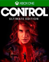 Control: Ultimate Edition for Xbox One