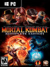 Mortal Kombat: Komplete Edition for PC