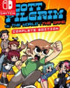 Scott Pilgrim vs. the World: The Game - Complete Edition for Nintendo Switch