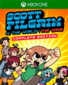 Scott Pilgrim vs. the World: The Game - Complete Edition for Xbox One