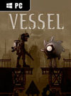 Vessel for PC