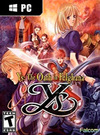 Ys: The Oath in Felghana for PC