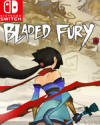 Bladed Fury for Nintendo Switch