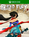 Bladed Fury for Xbox One