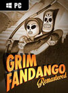 Grim Fandango Remastered for PC
