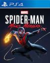 Marvel's Spider-Man: Miles Morales for PlayStation 4