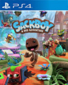 Sackboy: A Big Adventure for PlayStation 4
