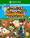 Harvest Moon: Light of Hope SE Complete for Xbox One