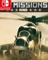 Air Missions: HIND for Nintendo Switch