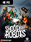 Shoot Many Robots for PC