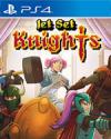 Jet Set Knights for PlayStation 4