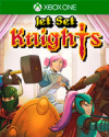 Jet Set Knights for Xbox One