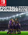 Football Manager 2021 for Nintendo Switch