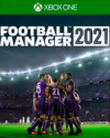Football Manager 2021 for Xbox One
