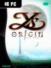 Ys Origin for PC
