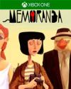Memoranda for Xbox One