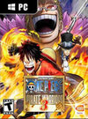 One Piece: Pirate Warriors 3 for PC