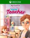 My Universe: School Teacher for Xbox One