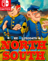 The Bluecoats: North & South for Nintendo Switch