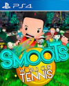 Smoots World Cup Tennis for PlayStation 4