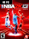 NBA 2K13 for PC