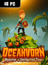 Oceanhorn: Monster of Uncharted Seas for PC