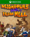 Neighbours back From Hell for Xbox One