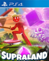 Supraland for PlayStation 4