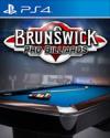 Brunswick Pro Billiards for PlayStation 4