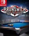 Brunswick Pro Billiards for Nintendo Switch