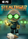 Stealth Inc 2: A Game of Clones for PC