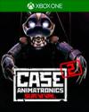 CASE 2: Animatronics Survival for Xbox One