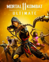 Mortal Kombat 11 Ultimate for PC