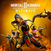 Mortal Kombat 11 Ultimate for Xbox Series X