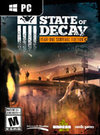 State of Decay: Year One Survival Edition for PC
