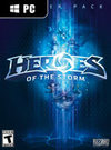 Heroes of the Storm for PC