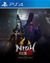 Nioh 2 - Darkness in the Capital for PlayStation 4