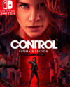 Control Ultimate Edition - Cloud Version for Nintendo Switch