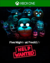 Five Nights at Freddy's: Help Wanted for Xbox One