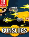 Gunslugs for Nintendo Switch