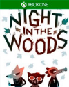 Night in the Woods for Xbox One