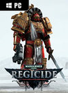 Warhammer 40,000: Regicide for PC